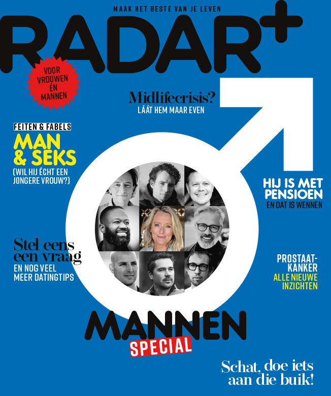 RADAR+ cover